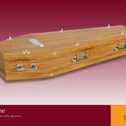 St Anne Coffin