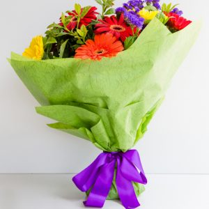 Bouquet of Assorted Gerberas