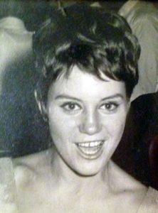 Fay Ellen Anley