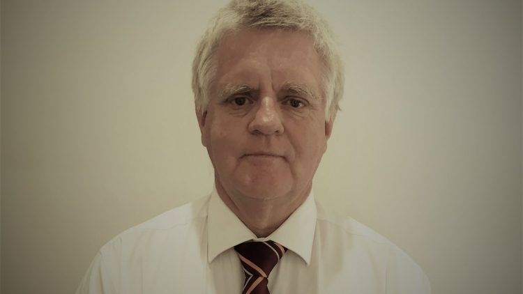 Meet our Staff – Peter