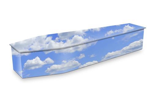 CLOUDY-SKY