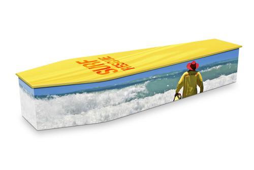 SURF-RESCUE